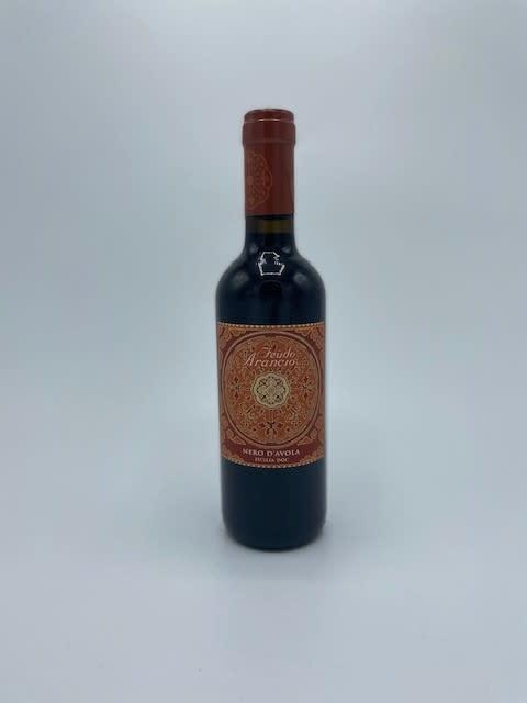 Feudo Arancio - Nero d'Avola 0,375l-1