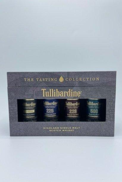 Tullibardine Tasting collection