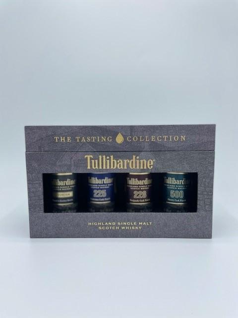 Tullibardine Tasting collection-1