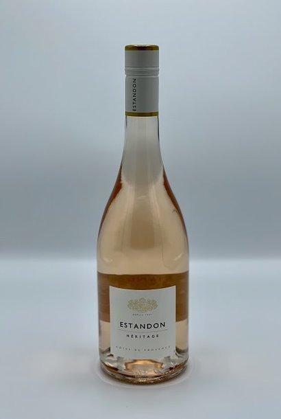 Estandon - Héritage Provence rosé