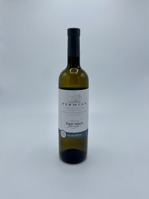 Castel Firmian - Pinot Grigio-1