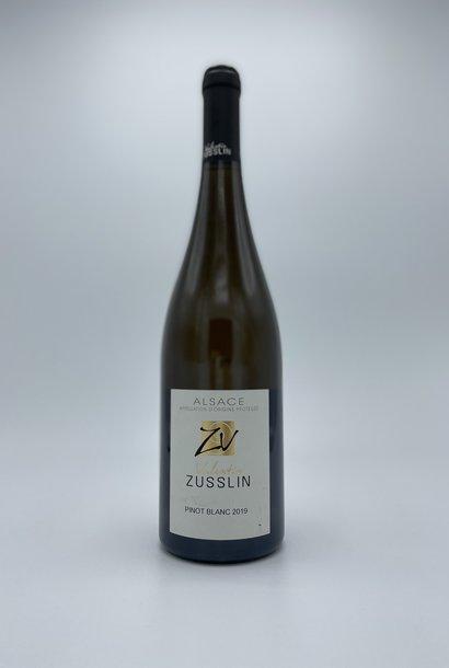 Domaine Valentin Zusslin - Pinot Blanc
