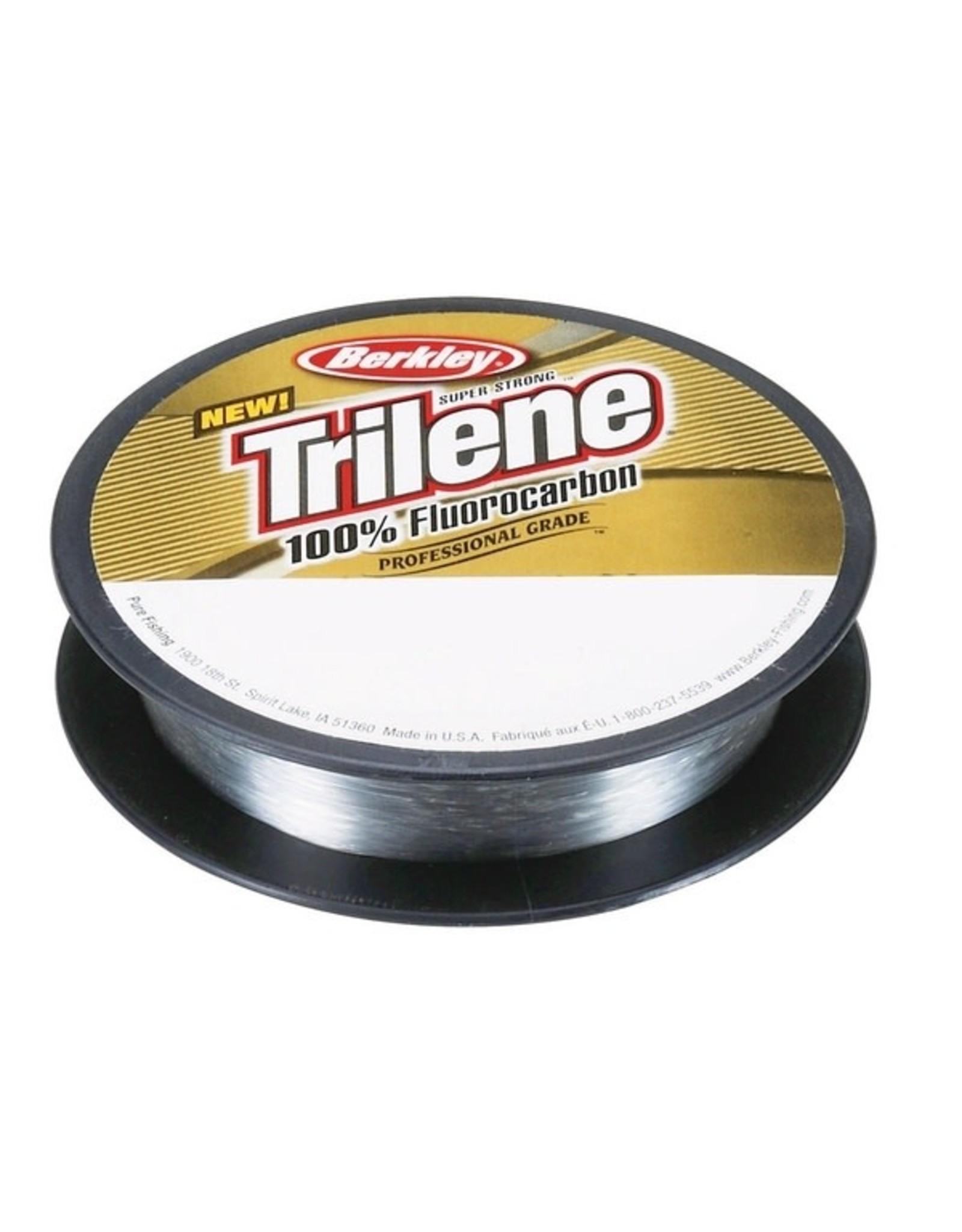 Berkley Trilene Fluorcarbon
