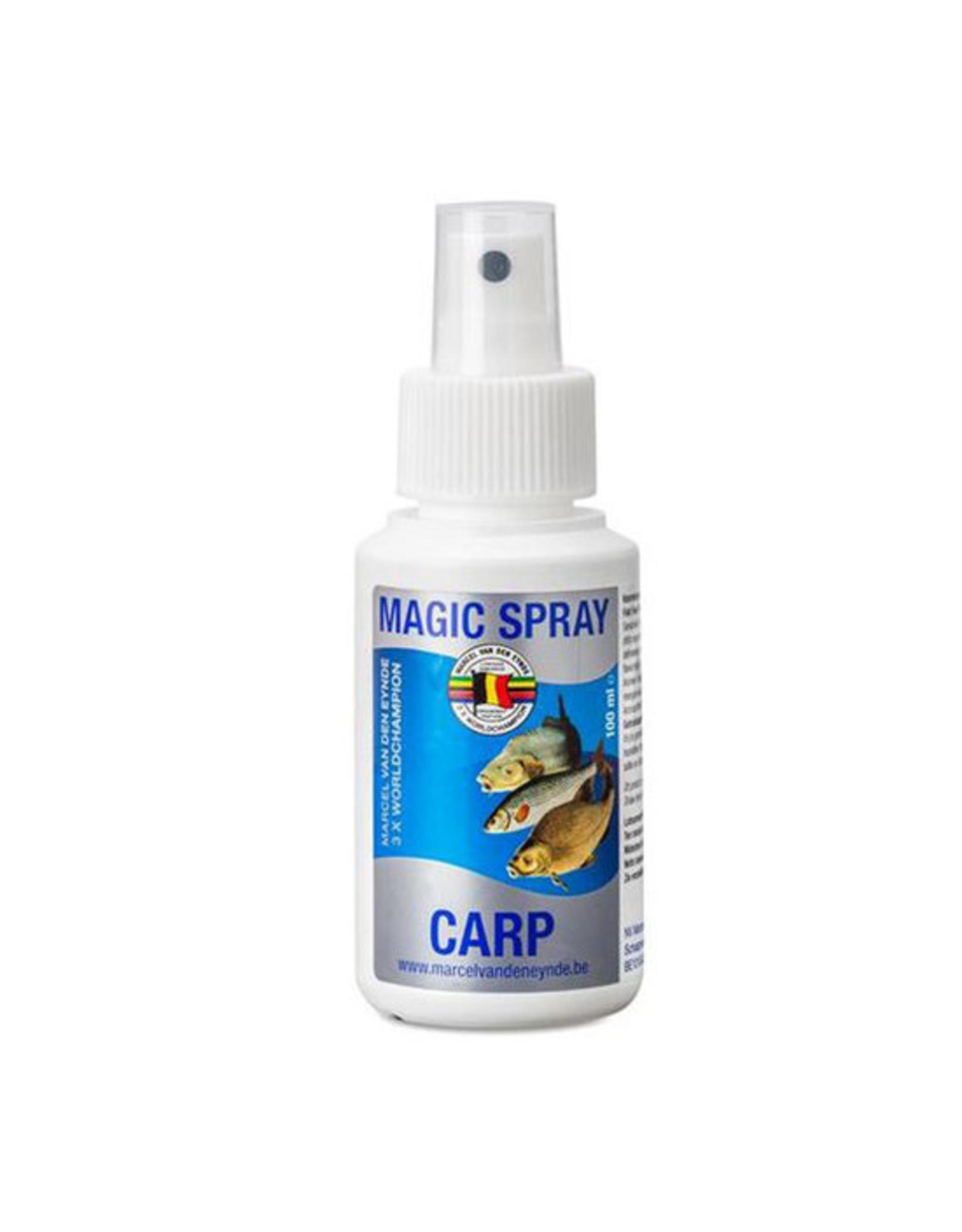 Marcel van de Eynde van den Eynde Magic Spray Carp