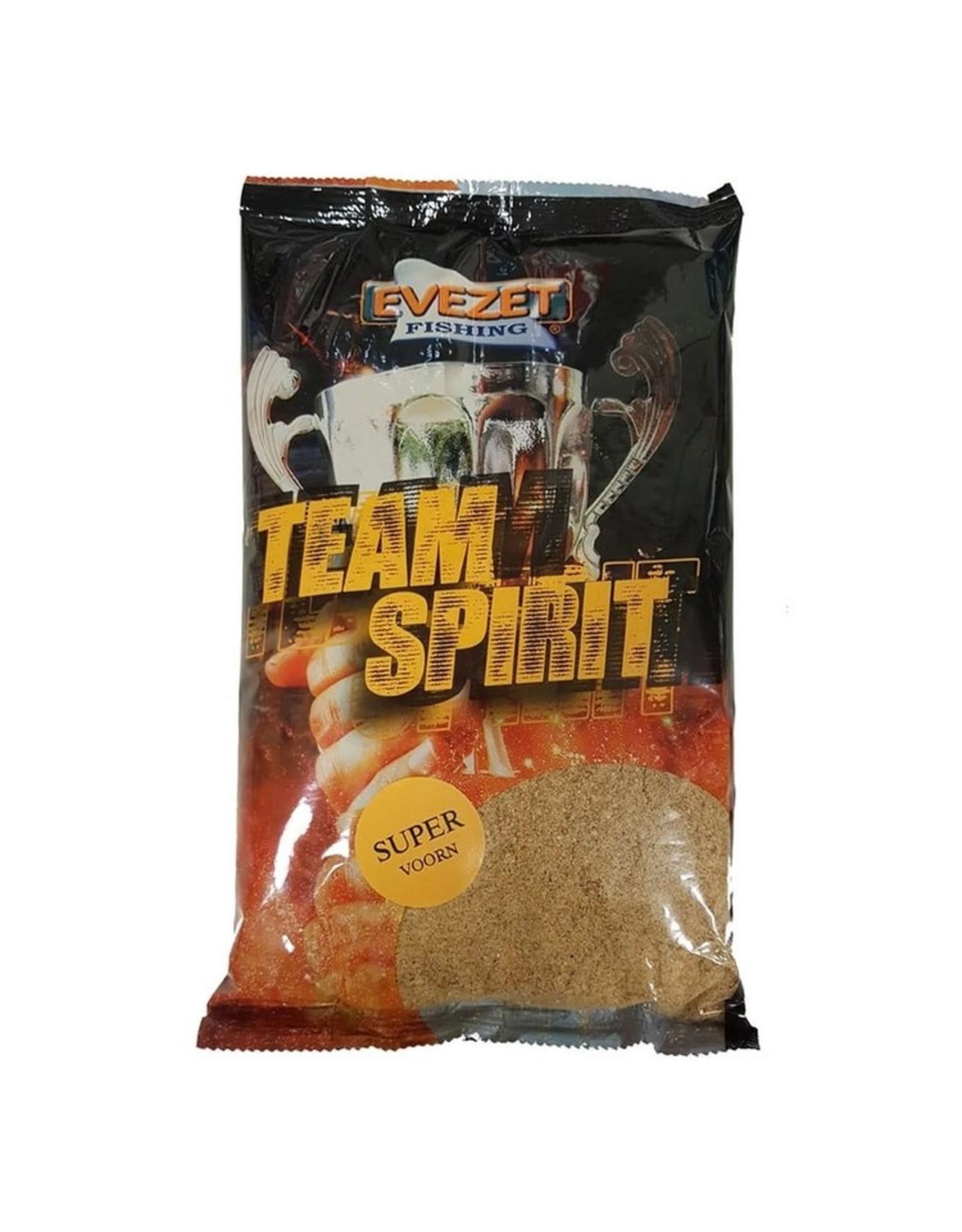evezet Evezet Team Spirit