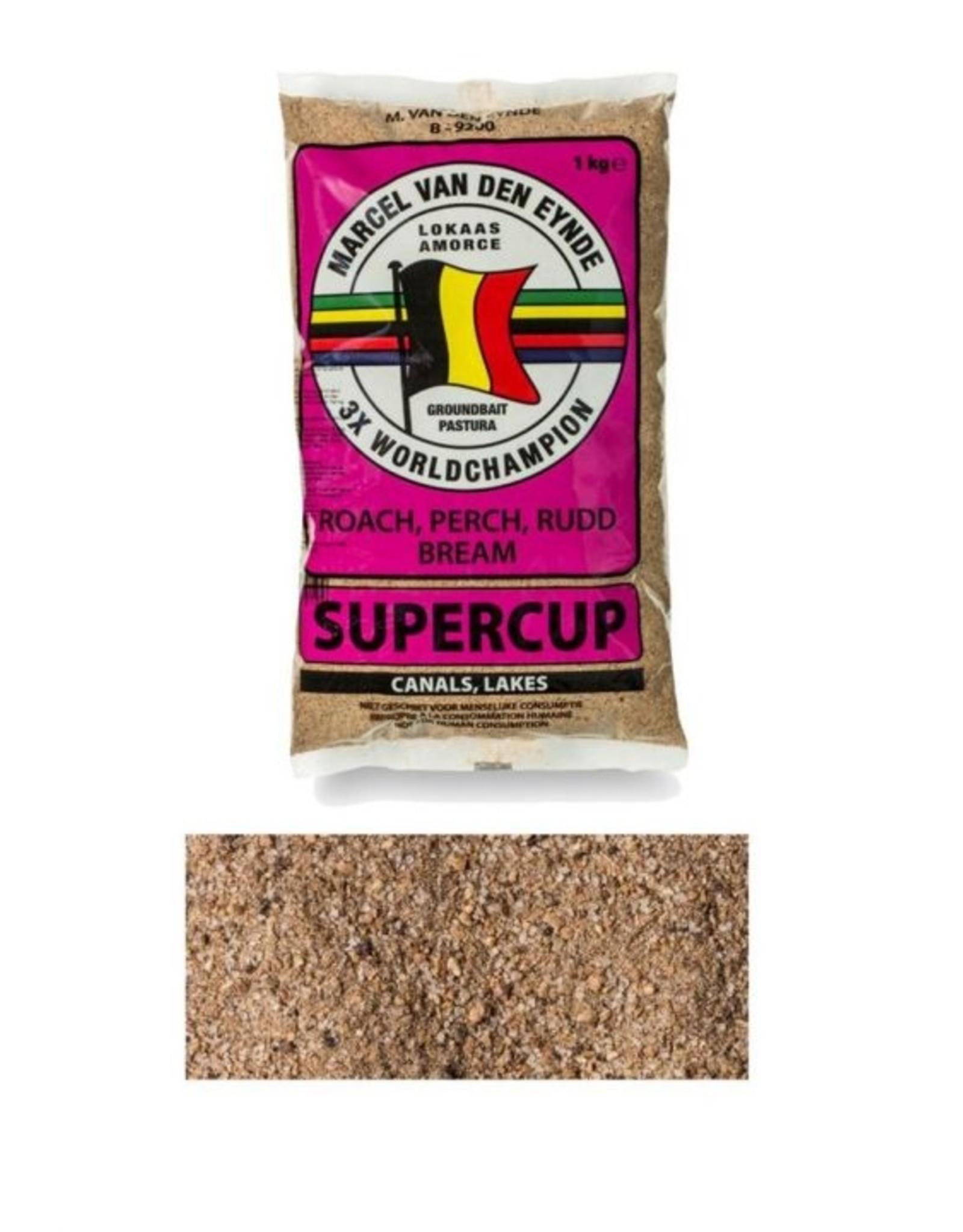 Marcel van de Eynde van den Eynde Supercup