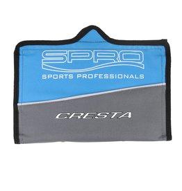 CREST Spro Booklet Wallet