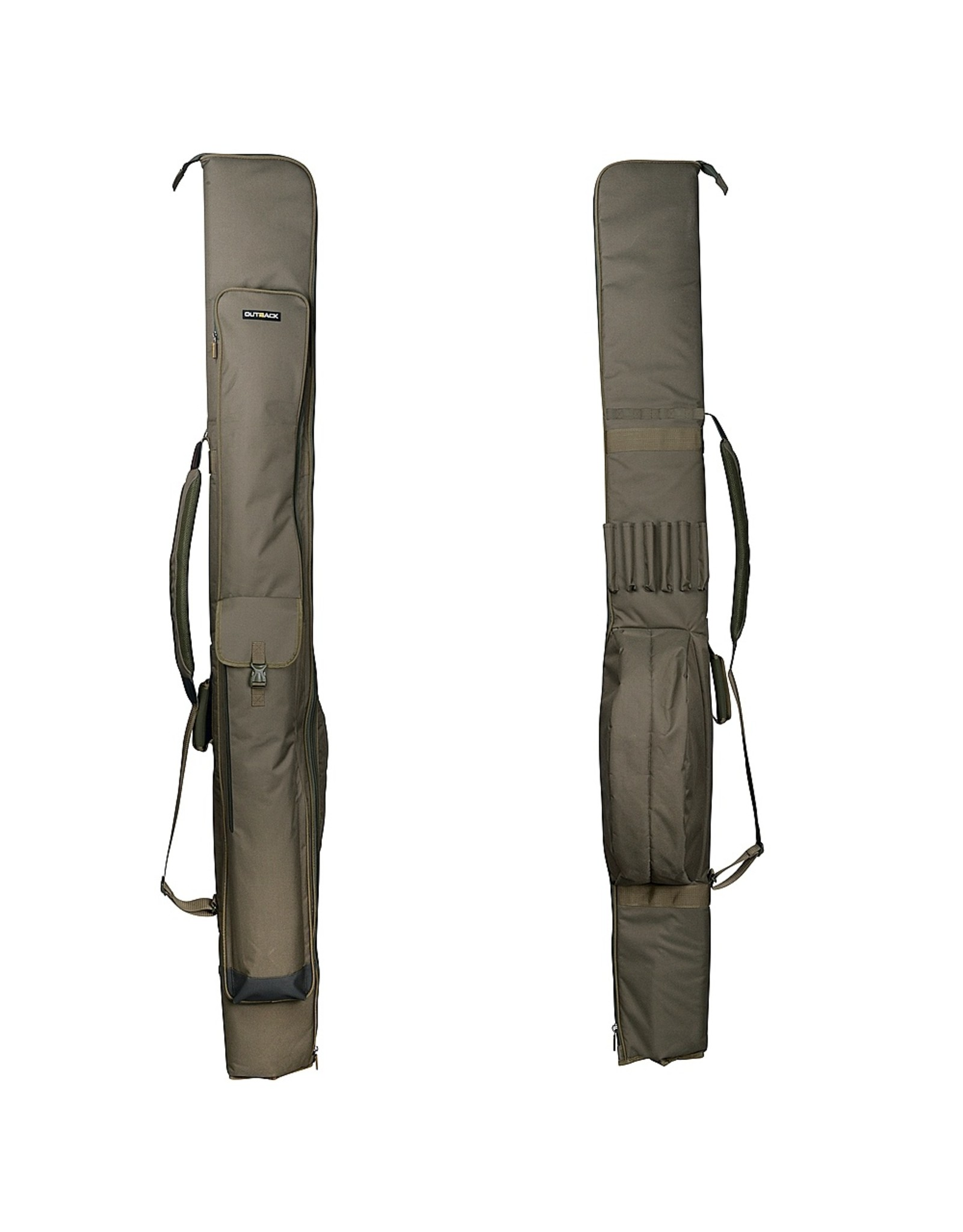 SPRO Outback Holdall  12'2+2