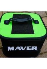 maver Maver Super Seal EVA Mega Bait Bag