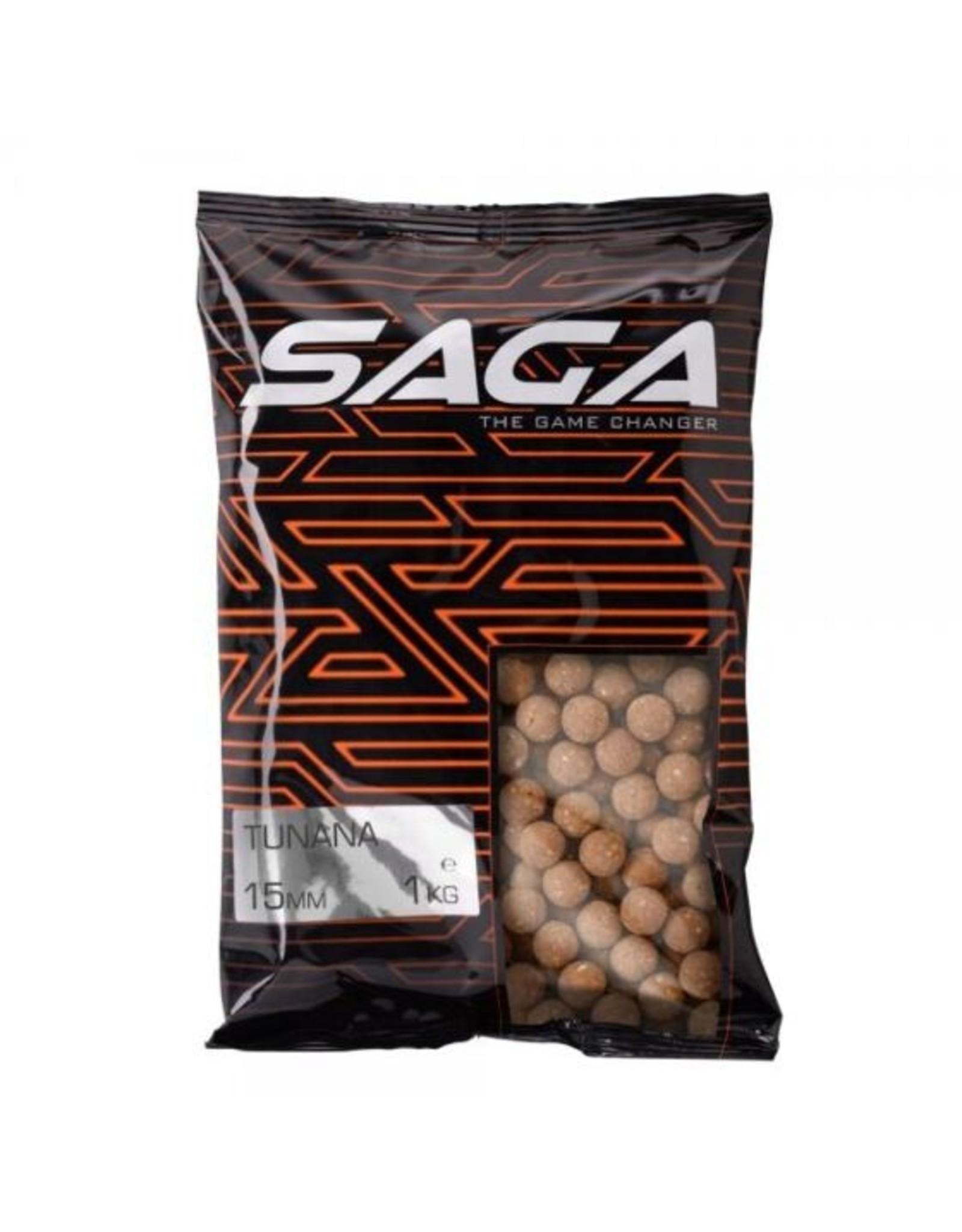 SAGA Saga Tunana 15 mm
