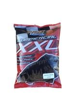 evezet Evezet Commercial XXL Power pellet Natural Carp