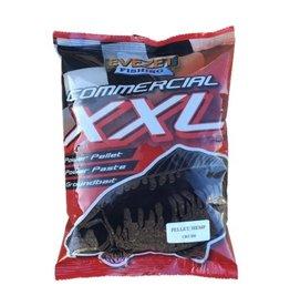 evezet Evezet Commercial XXL Power pellet Natural Carp