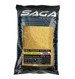 SAGA Saga Pro Feeder Natural