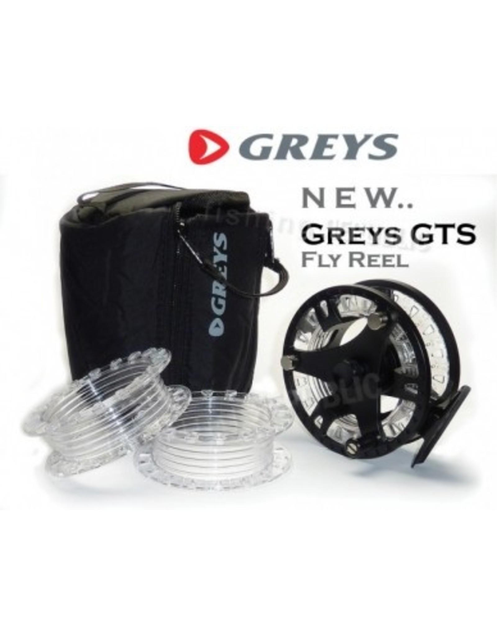 Greys Greys GTS500 Vliegreel