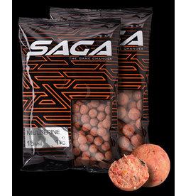 SAGA Saga Mulberine 15mm