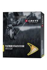 Greys Greys Platimum shoot flyline