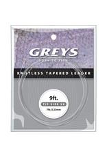 Greys Greys Leader