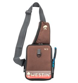 Westin W3 Street Sling Medium Grizzly Brown