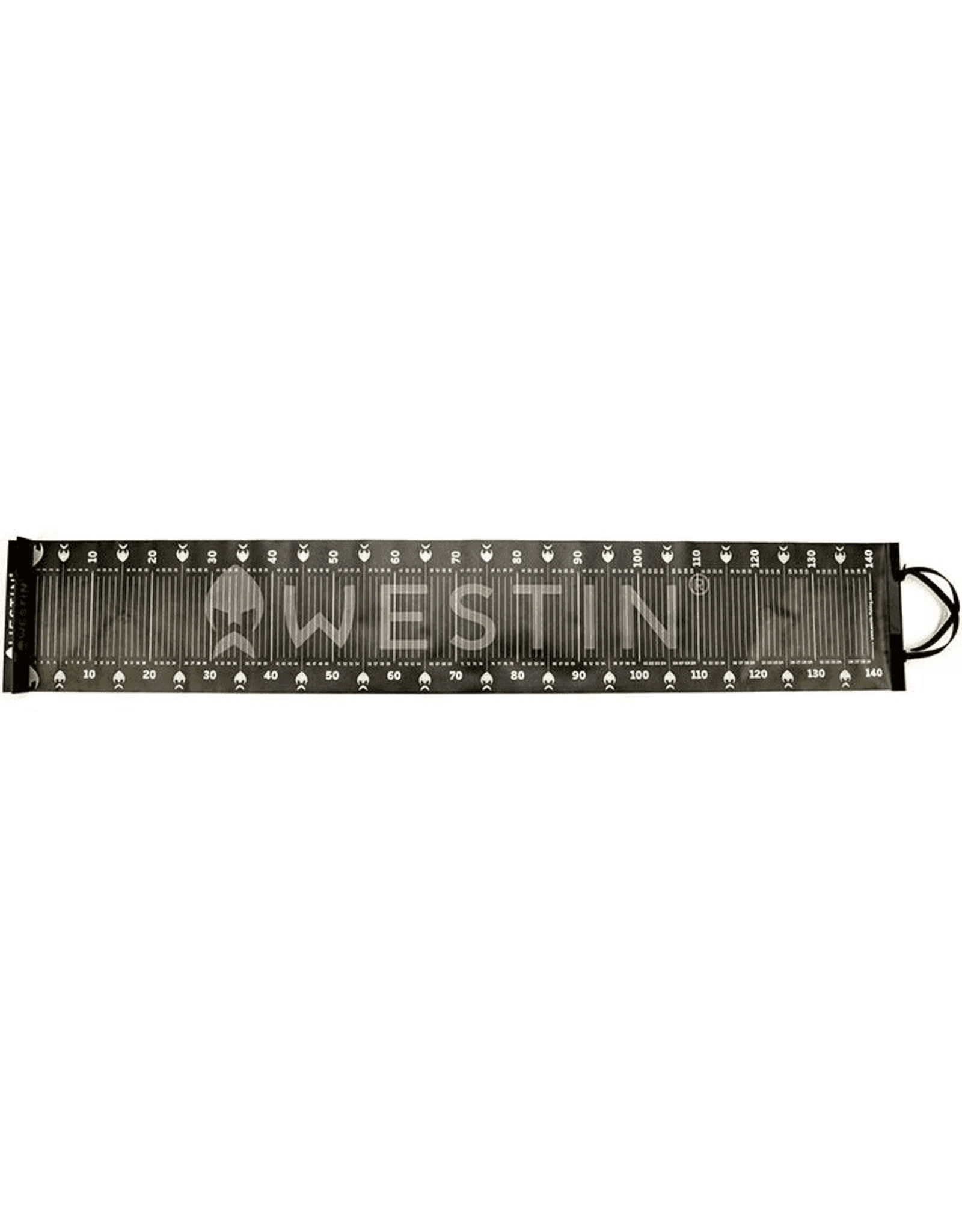 Westin Westin Pro Measure Mat meetlint Large 25x140cm