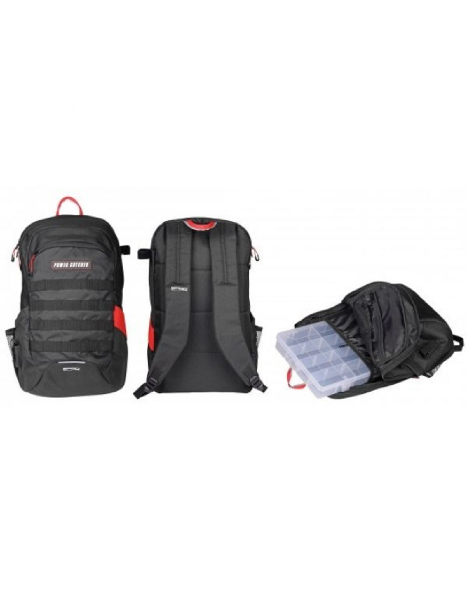 SPRO Powercatcher Backpack