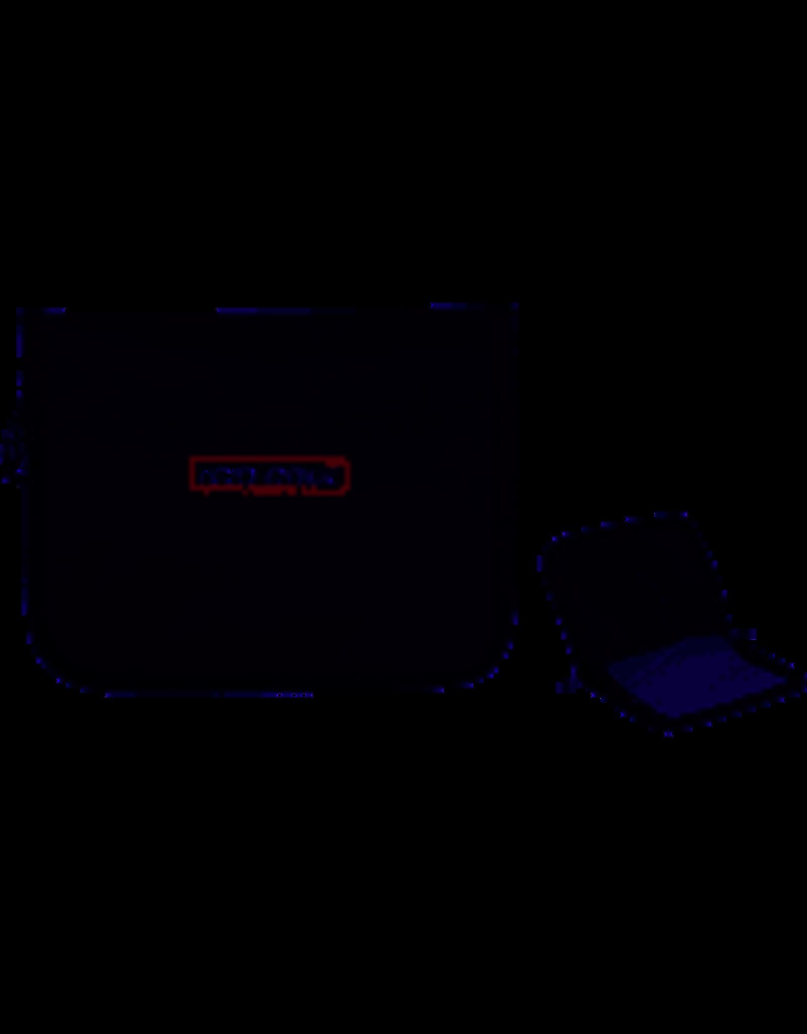 SPRO Powercatcher Rig wallet