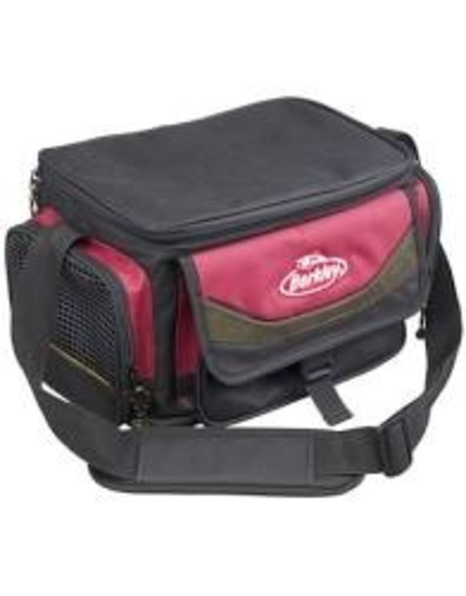 Berkley berkley Bag Red Black