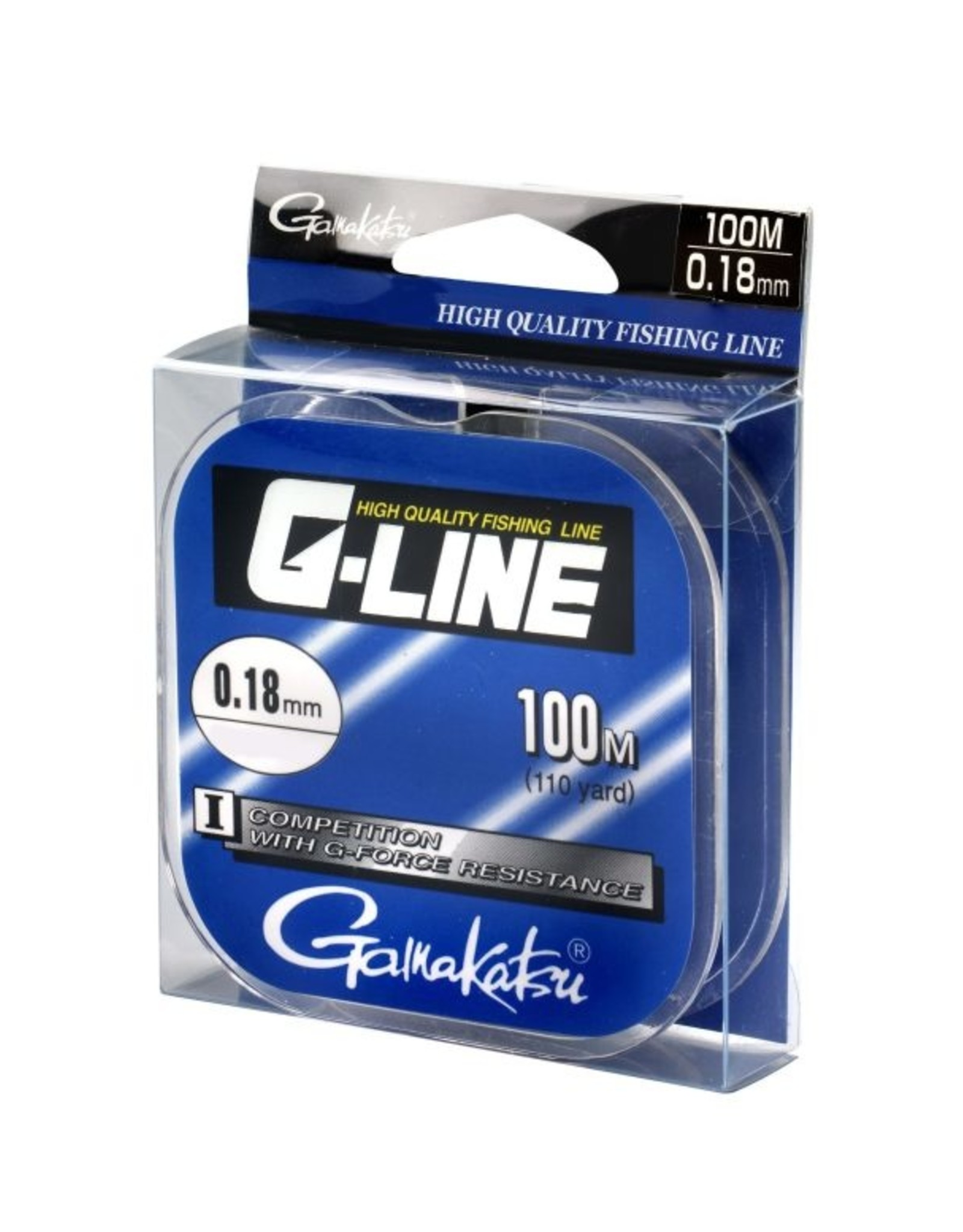 GAMA G-Line Competitie 100m Blister