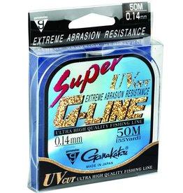 GAMA Super G-Line 50m