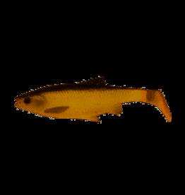 Savage gear Savage Gear 3d River Roach Paddle Tail 18cm 70gr