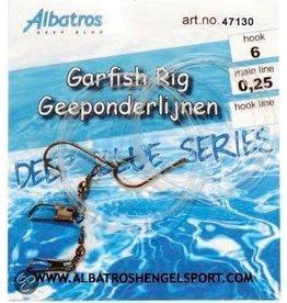 Albatros Albatros Geep Onderlijn