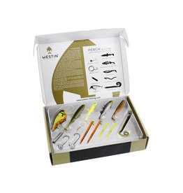 Westin Westin Perch Selection 2018 giftbox