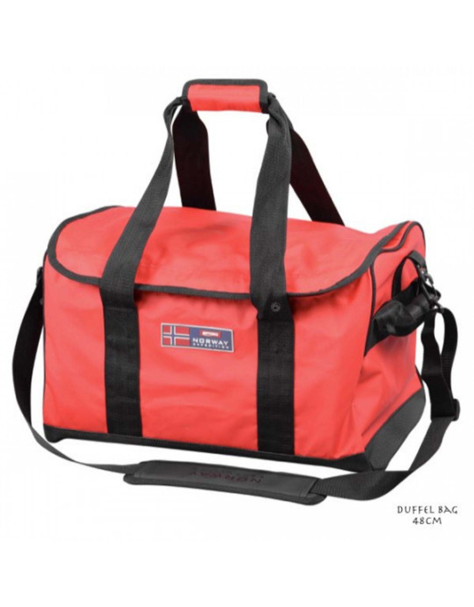 SPRO Spro Norway HD Duffel Bag