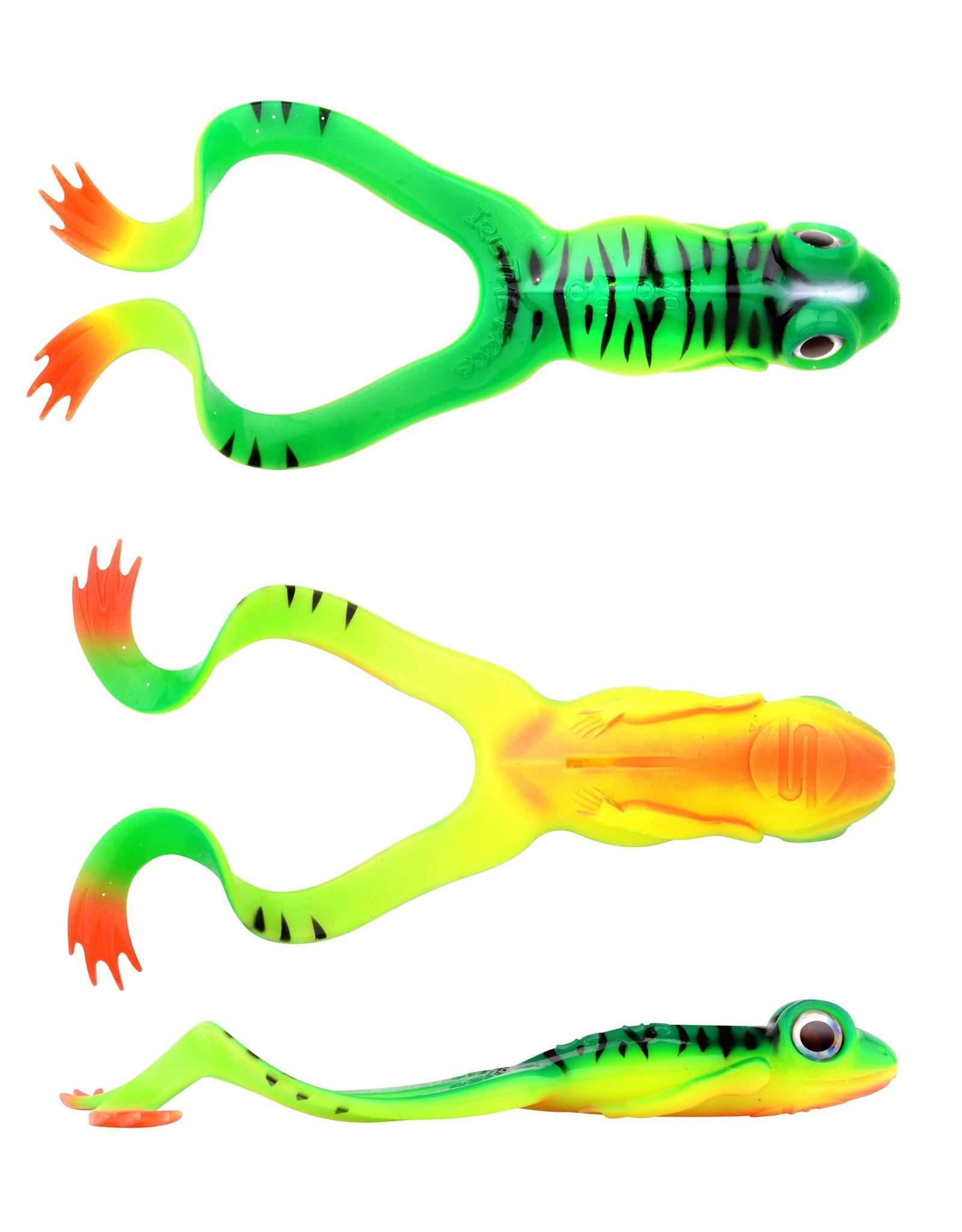 SPRO Spro IRIS The Frog 120
