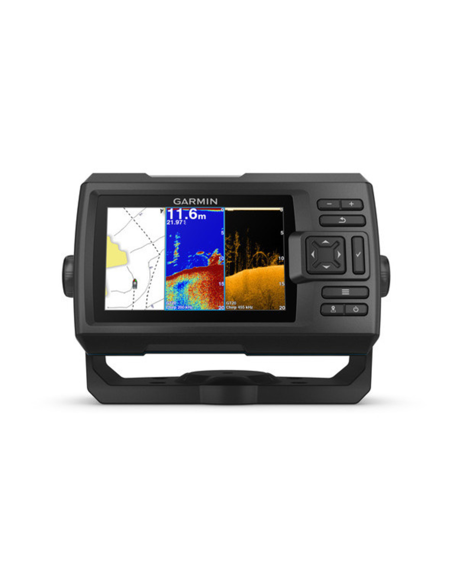 Garmin Garmin STRIKER™ Plus 5cv + Transducer