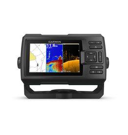 Garmin Garmin STRIKER™ Plus 5cv Met GT20-TM transducer
