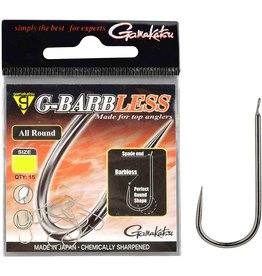 GAMA G-Barbless Allround