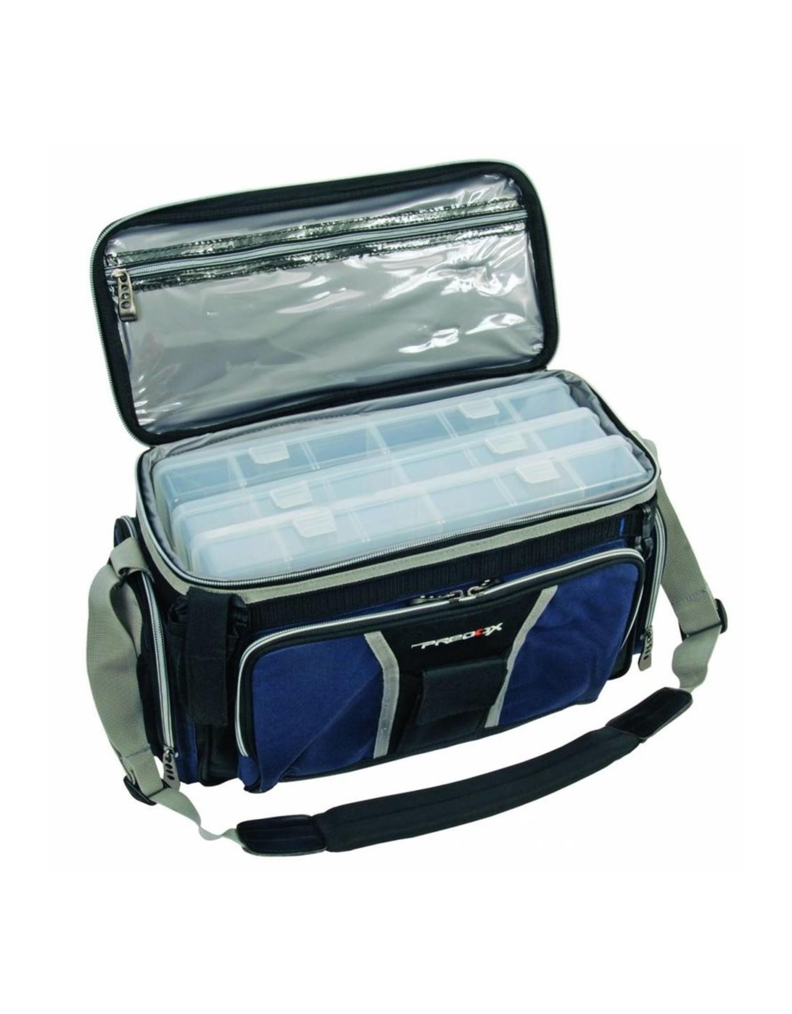 Predox Predox carry all 3 Tainer Bag