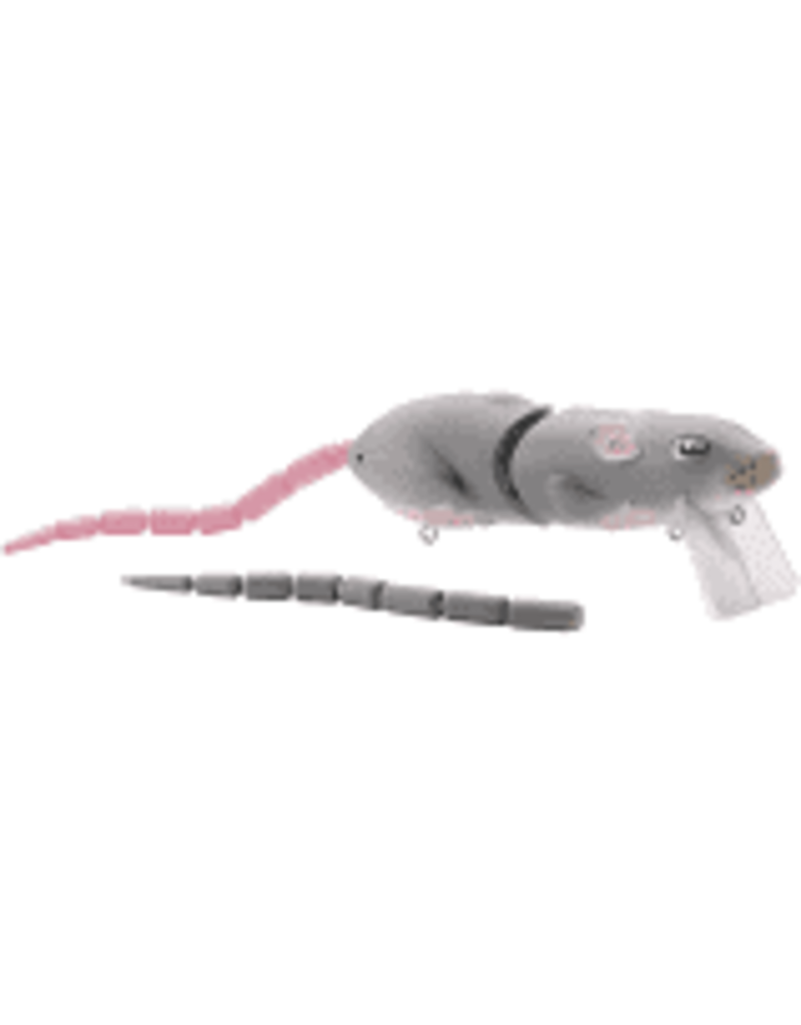 SPRO BBZ-1 Rat
