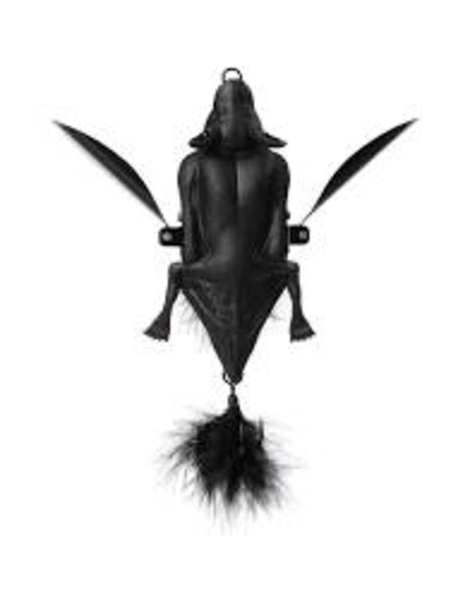 Savage gear Savage Gear 3d Bat 7cm 14gr black
