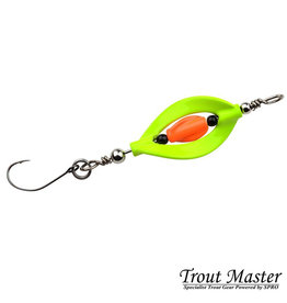 SPRO Trout Master Double Spin Spoon