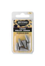 SPRO Lead Bullet Sinker