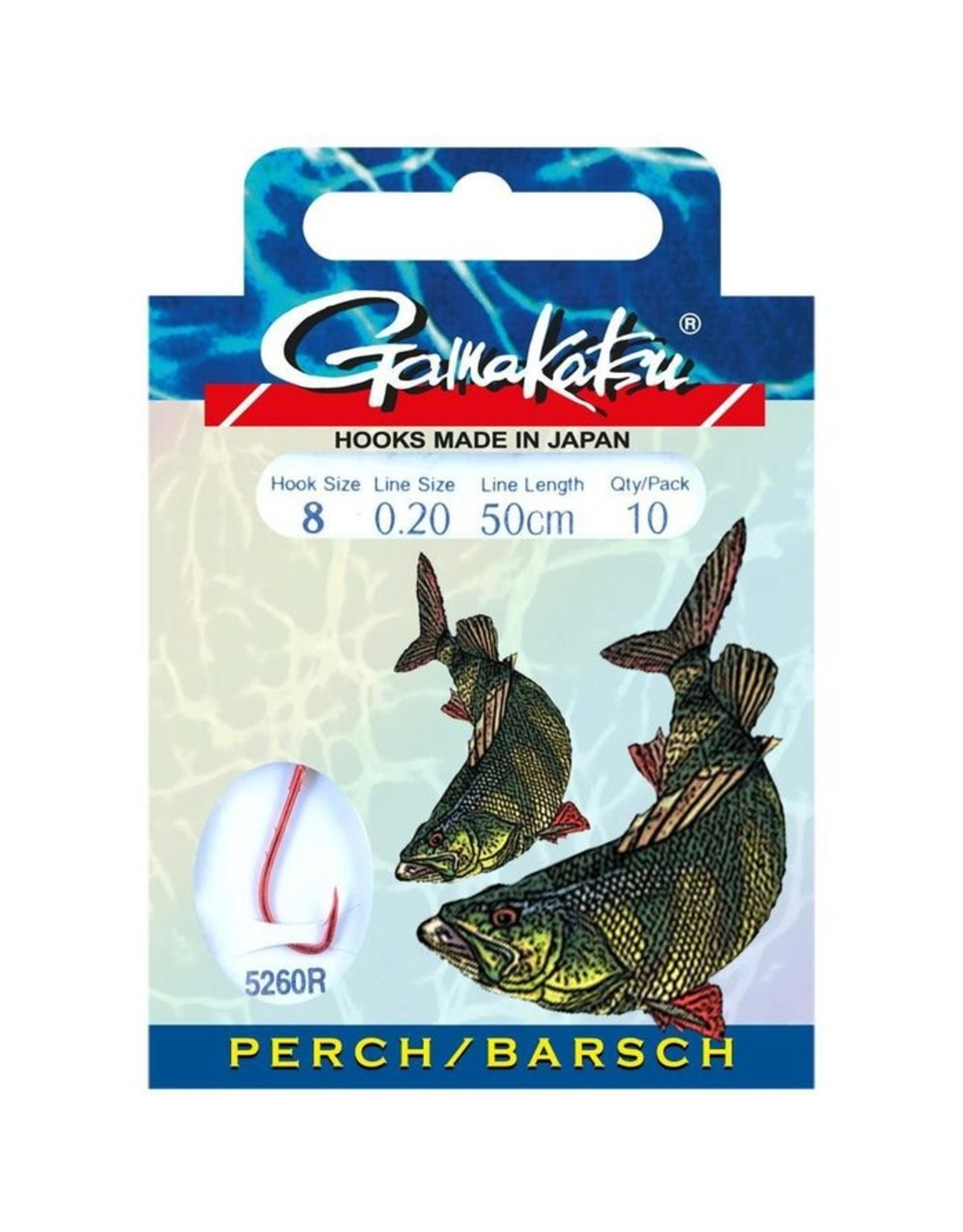 GAMA Perch LS-5260