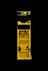 SPRO Matte Black Leader 1x7 Titanium