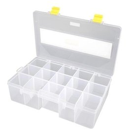 SPRO Tackle Box 500