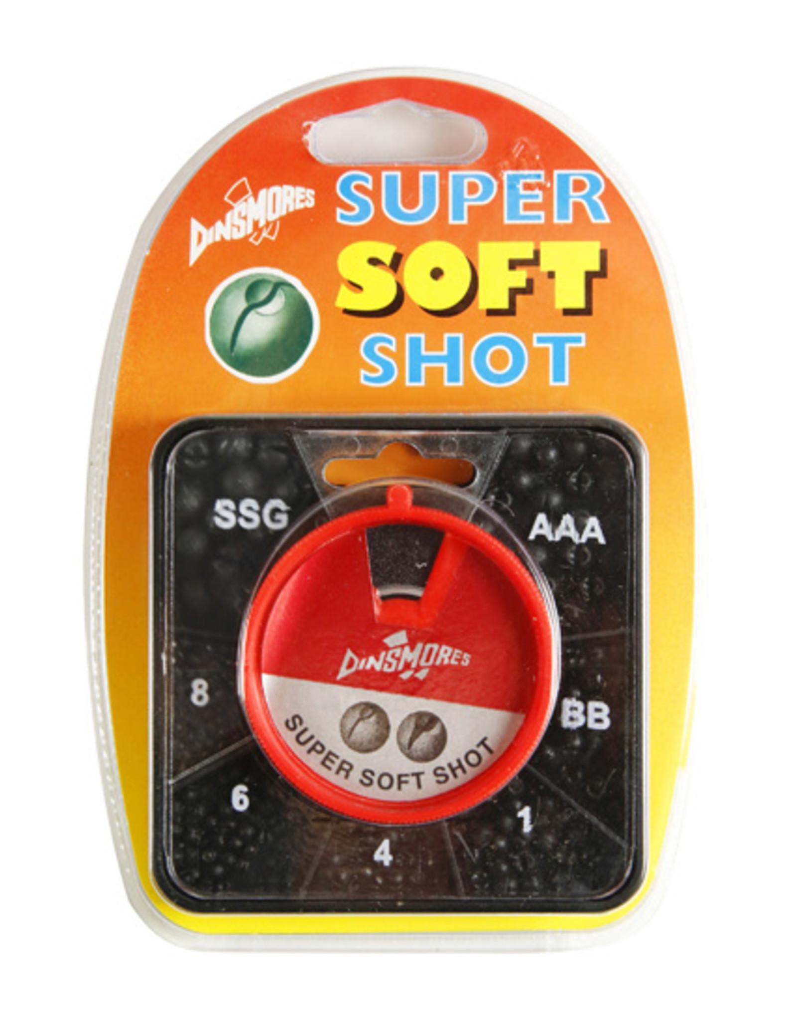 Dinsmores Dinsmores Super Soft  Shot