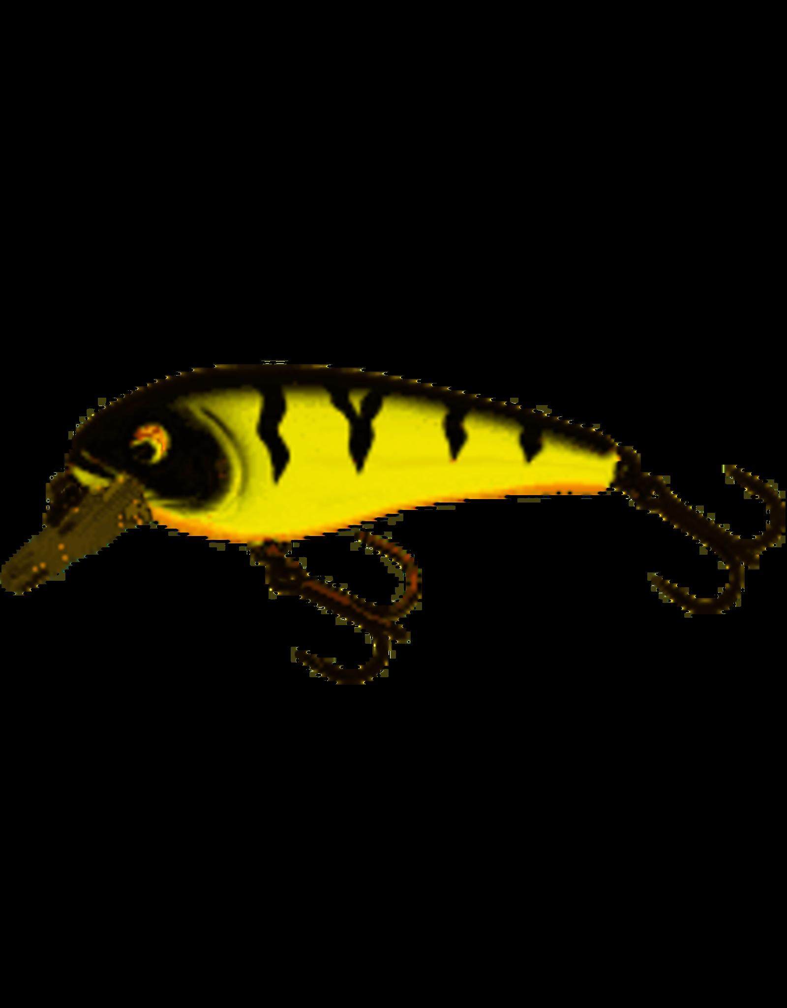 Westin Westin Bullybite crankbait 7cm 14g floating