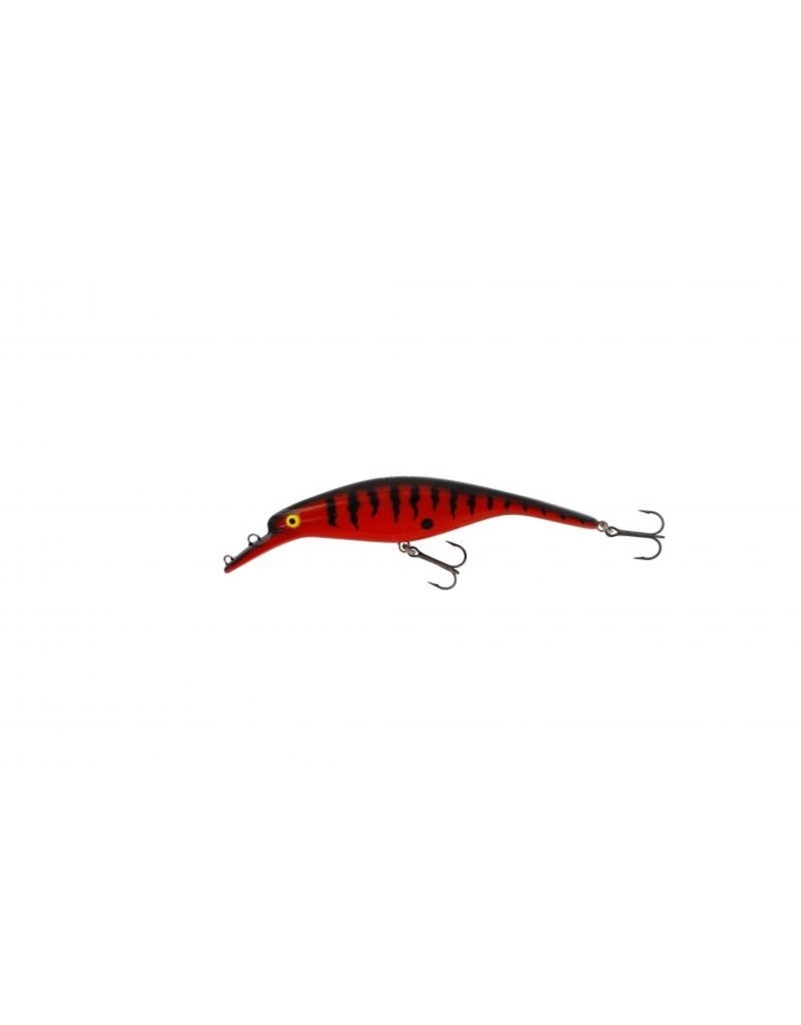 Westin Westin Platypus 90mm 10g  red tiger