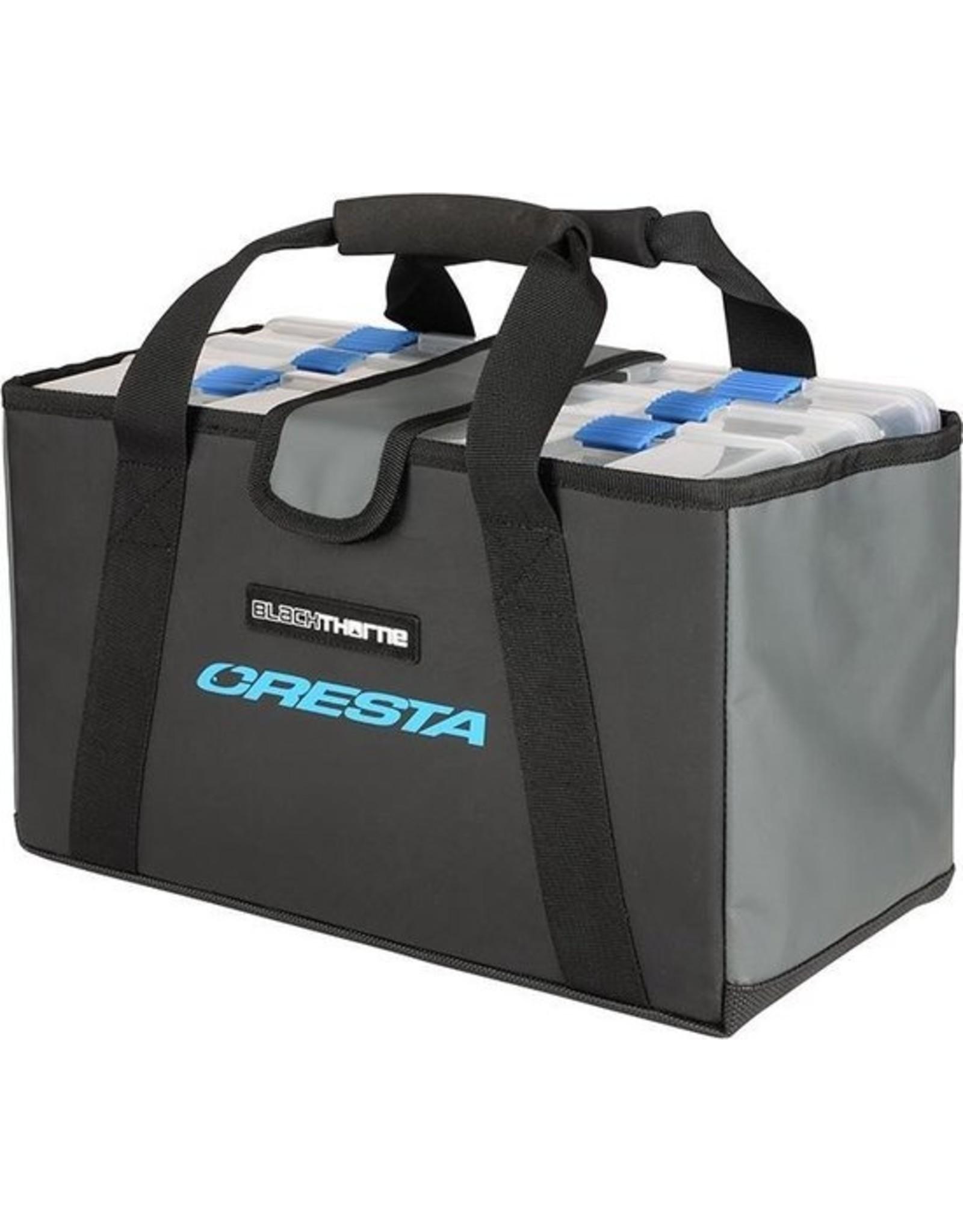 CREST Blackthorne Tacklebox Bag