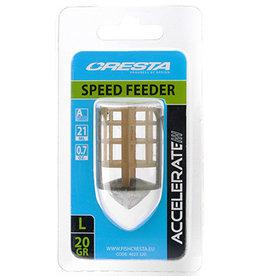 CREST Cresta Accellerate Speed Feeders