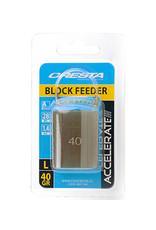 CREST Cresta Accellerate Block Feeders